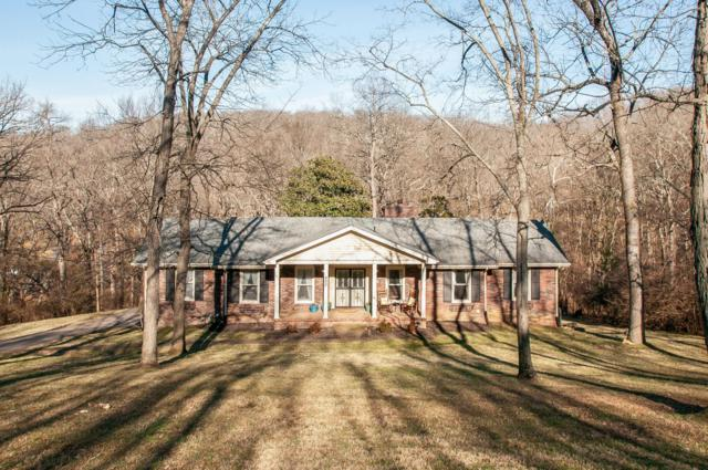800 Hillwood Blvd, Nashville, TN 37209 (MLS #2002613) :: Nashville on the Move