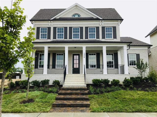 1566 Drakes Creek Rd Lot 13, Hendersonville, TN 37075 (MLS #2002623) :: Fridrich & Clark Realty, LLC