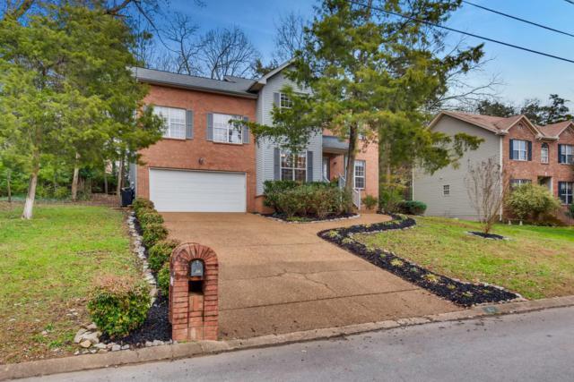 127 W Harbor, Hendersonville, TN 37075 (MLS #2002629) :: RE/MAX Choice Properties