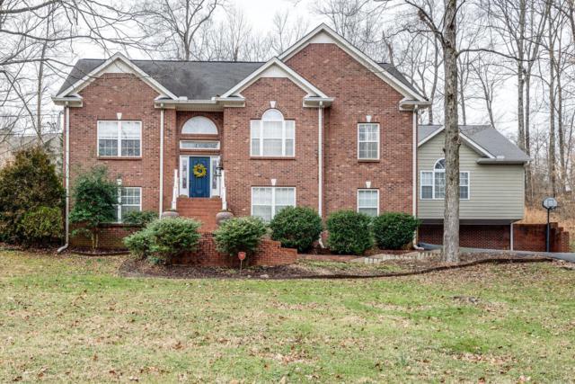 401 Dogwood Ct N, Dickson, TN 37055 (MLS #2002646) :: Clarksville Real Estate Inc