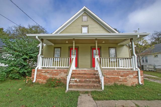 146 A-B Park Ave E, Gallatin, TN 37066 (MLS #2002652) :: Team Wilson Real Estate Partners
