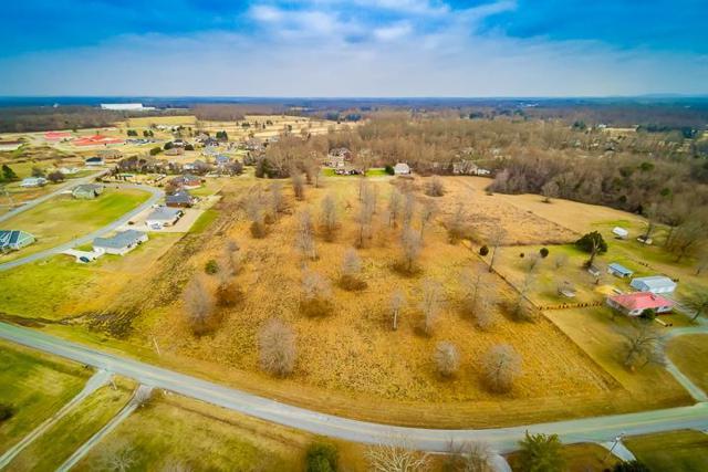0 Harvest Farm Lake Rd, McMinnville, TN 37110 (MLS #2002658) :: John Jones Real Estate LLC