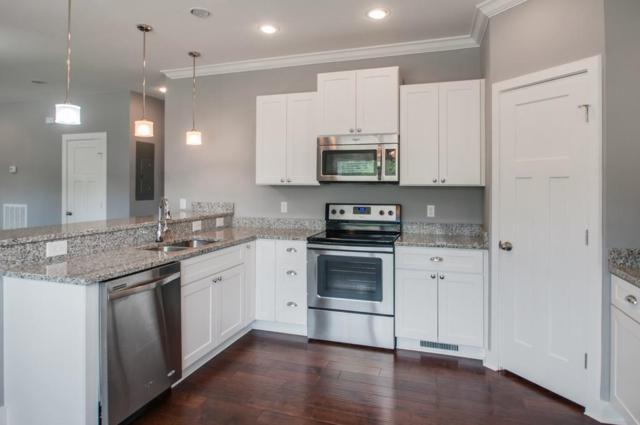 2217 Scott Ave, Nashville, TN 37216 (MLS #2002666) :: Armstrong Real Estate