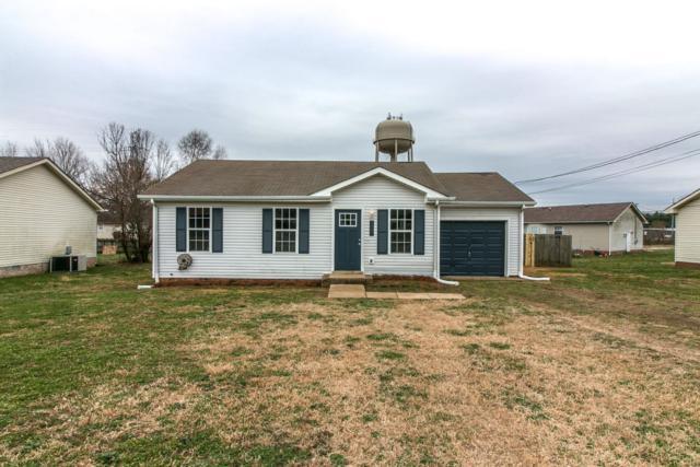 704 Carbondale Drive, Oak Grove, KY 42262 (MLS #2002668) :: John Jones Real Estate LLC