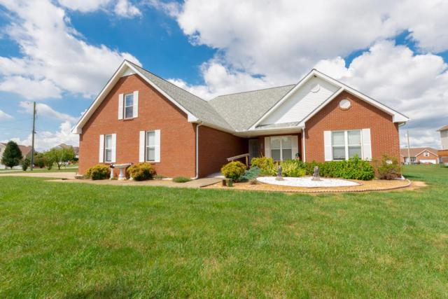 1119 Will Way, Clarksville, TN 37043 (MLS #2002694) :: Valerie Hunter-Kelly & the Air Assault Team