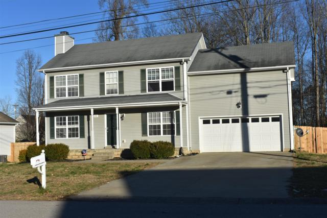 3795 Mcallister Dr, Clarksville, TN 37042 (MLS #2002707) :: DeSelms Real Estate