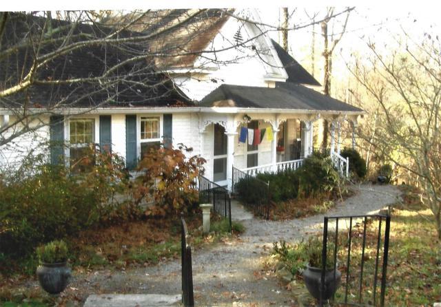 191 S Carolina Ave, Sewanee, TN 37375 (MLS #2002714) :: John Jones Real Estate LLC