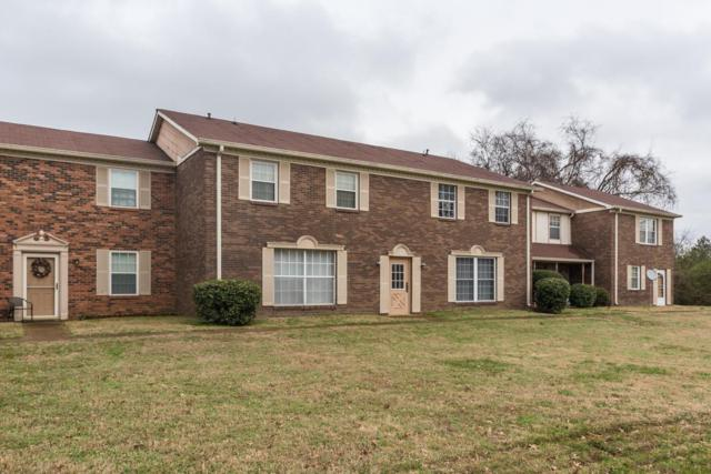 1301 Neelys Bend Rd # 79, Madison, TN 37115 (MLS #2002717) :: Berkshire Hathaway HomeServices Woodmont Realty