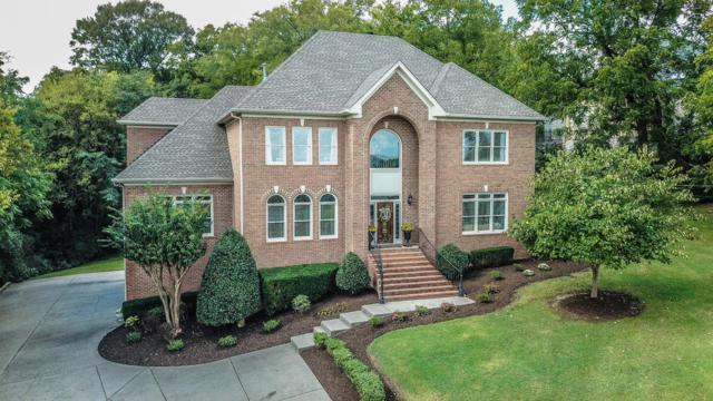 5117 Walnut Park Dr, Brentwood, TN 37027 (MLS #2002748) :: FYKES Realty Group