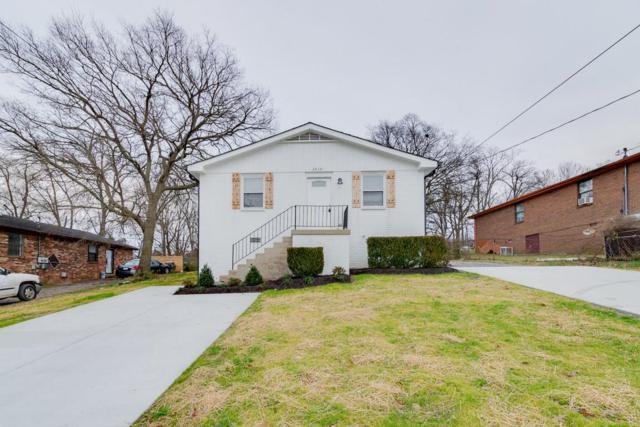 3514 Slate Dr, Nashville, TN 37216 (MLS #2002761) :: Armstrong Real Estate