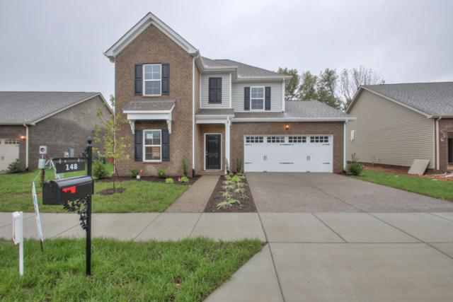 148 Bexley Way, Lot 268, White House, TN 37188 (MLS #2002769) :: John Jones Real Estate LLC