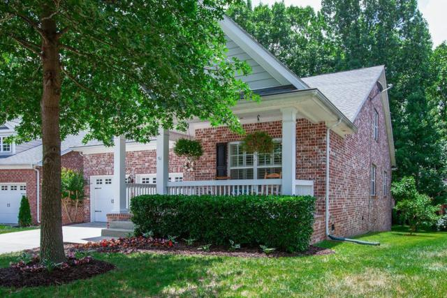 3169 Locust Hollow, Nolensville, TN 37135 (MLS #2002777) :: John Jones Real Estate LLC