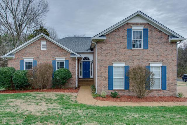 641 Mer Rouge Dr, Nolensville, TN 37135 (MLS #2002785) :: The Matt Ward Group