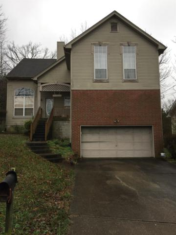 1609 Berrywood Way, Nashville, TN 37207 (MLS #2002790) :: REMAX Elite