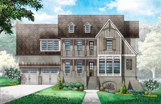801 Stonewater Blvd # 1335, Franklin, TN 37064 (MLS #2002805) :: John Jones Real Estate LLC