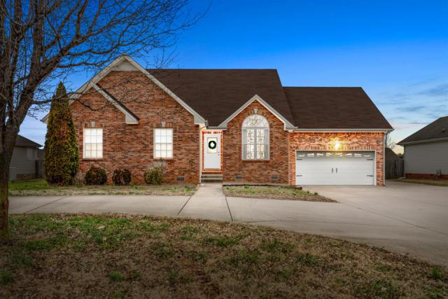 657 Tylertown Road, Clarksville, TN 37040 (MLS #2002811) :: Nashville's Home Hunters