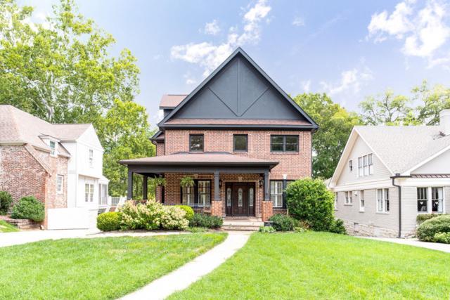216 Carden Ave, Nashville, TN 37205 (MLS #2002813) :: John Jones Real Estate LLC