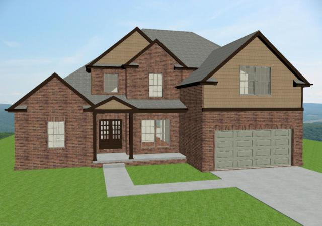 430 Farmington, Clarksville, TN 37043 (MLS #2002832) :: Fridrich & Clark Realty, LLC