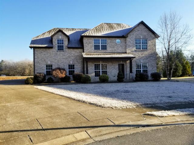 2036 Jose Way, Murfreesboro, TN 37130 (MLS #2002866) :: Berkshire Hathaway HomeServices Woodmont Realty