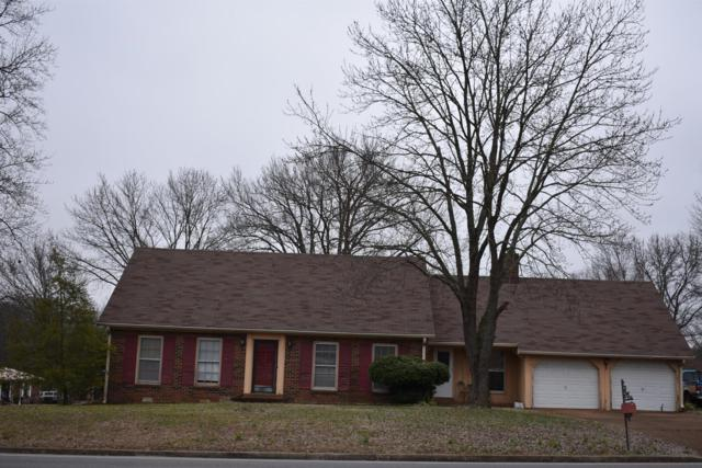 401 Enon Springs Rd, Smyrna, TN 37167 (MLS #2002882) :: The Matt Ward Group