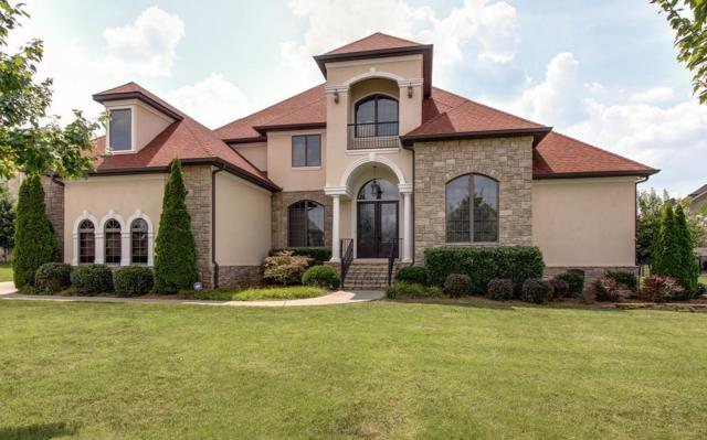 744 Stone Mill Cir, Murfreesboro, TN 37130 (MLS #2002890) :: John Jones Real Estate LLC