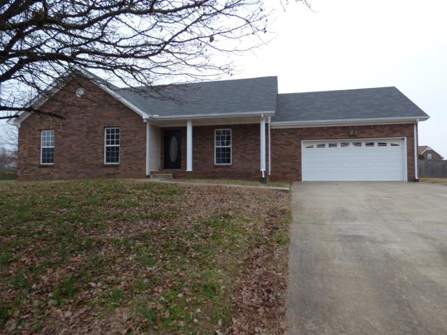 1136 Drawbridge Ct, Clarksville, TN 37040 (MLS #2002907) :: DeSelms Real Estate
