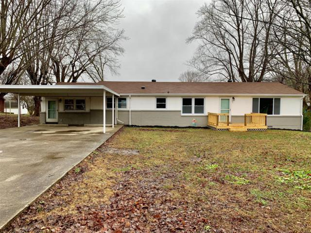 207 Delano St, McMinnville, TN 37110 (MLS #2002928) :: RE/MAX Choice Properties