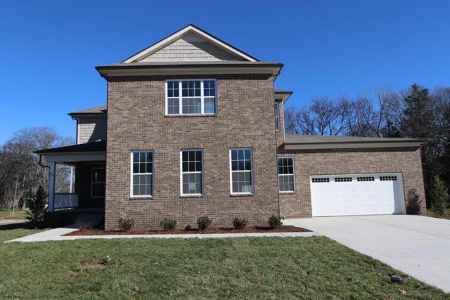 1006 Green Meadow Lane Lot 1, Smyrna, TN 37167 (MLS #2002939) :: RE/MAX Choice Properties