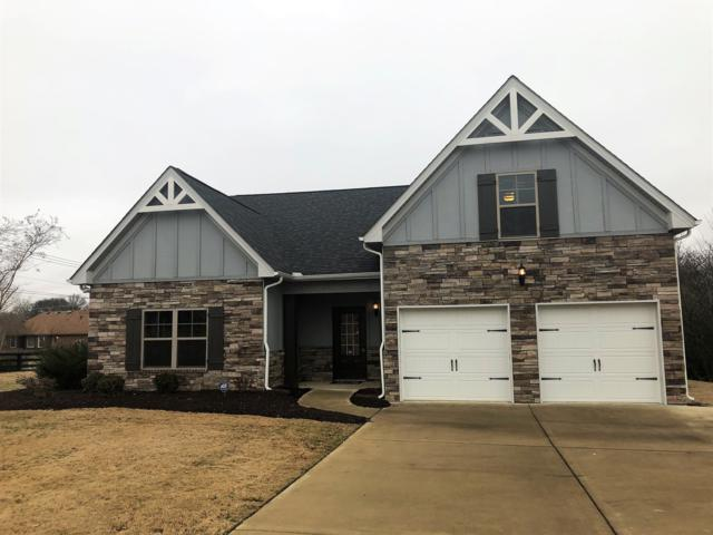5058 Saint Ives Dr, Murfreesboro, TN 37128 (MLS #2002941) :: Team Wilson Real Estate Partners