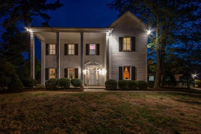 5409 Cochran Dr, Nashville, TN 37220 (MLS #2002944) :: REMAX Elite