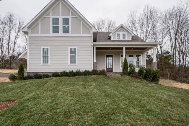 6991 Tartan Dr, Brentwood, TN 37027 (MLS #2002954) :: Nashville on the Move