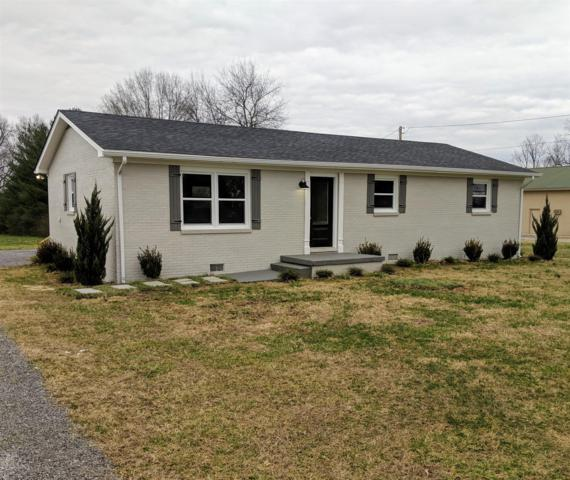 1624 Old Nashville Hwy, McMinnville, TN 37110 (MLS #2002973) :: CityLiving Group
