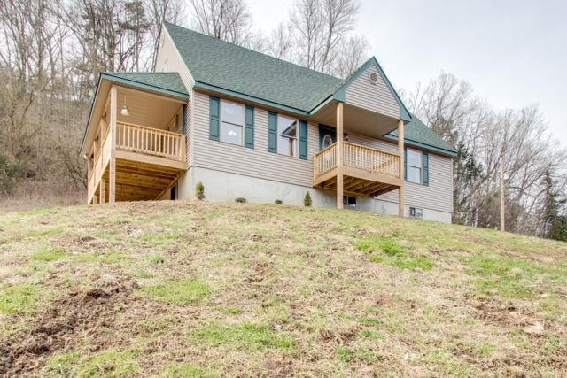 100 Cornwell Hollow Ln, Dixon Springs, TN 37057 (MLS #2003000) :: RE/MAX Homes And Estates
