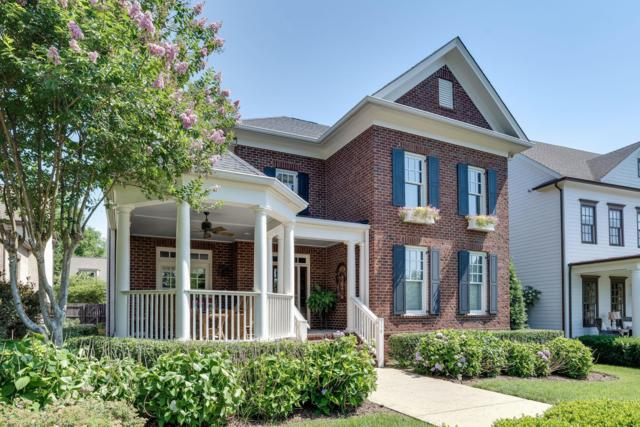 114 Glass Springs Dr, Franklin, TN 37064 (MLS #2003011) :: Nashville on the Move