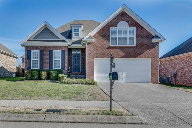 1029 Aenon Cir, Spring Hill, TN 37174 (MLS #2003046) :: REMAX Elite