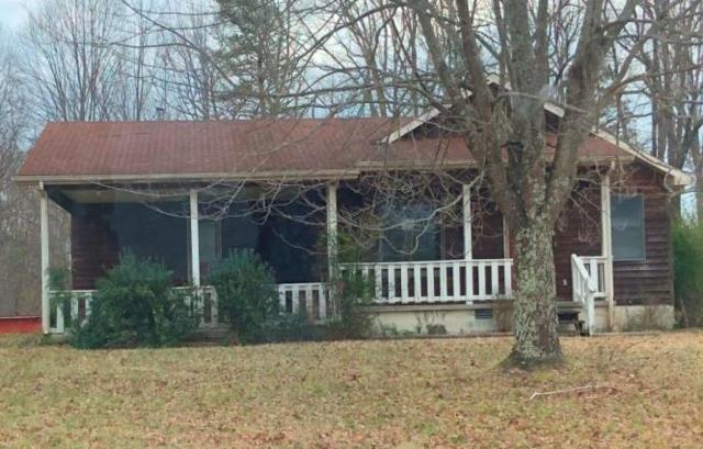 1028 Lincoln Rd, Jamestown, TN 38556 (MLS #2003058) :: Nashville on the Move