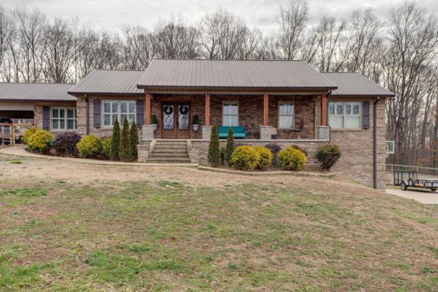 3315 Clanton Rd, Lawrenceburg, TN 38464 (MLS #2003074) :: Fridrich & Clark Realty, LLC