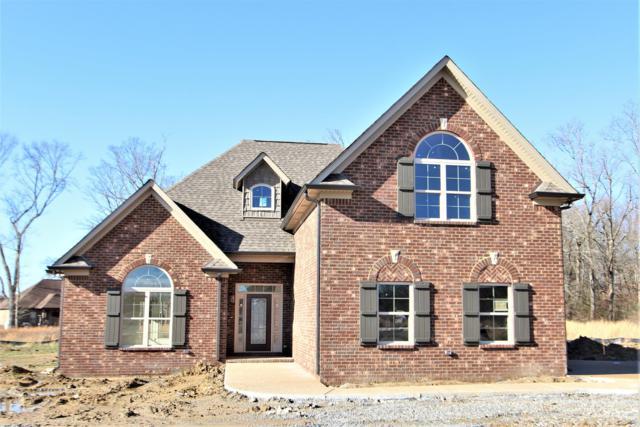 907 Springhouse Circle #64, Lebanon, TN 37087 (MLS #2003080) :: Team Wilson Real Estate Partners