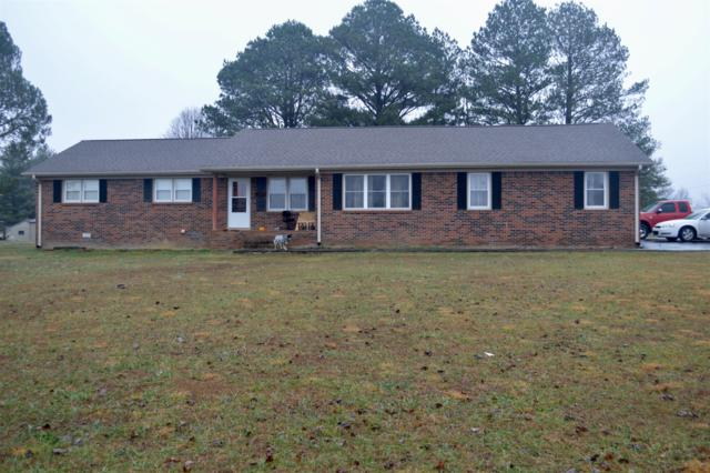 760 Riva Lake Rd, Winchester, TN 37398 (MLS #2003094) :: John Jones Real Estate LLC