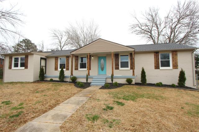 126 Johnson Cir, Clarksville, TN 37040 (MLS #2003134) :: The Milam Group at Fridrich & Clark Realty