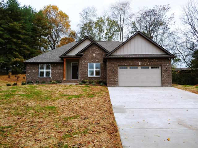 615 Cumberland Dr, Columbia, TN 38401 (MLS #2003165) :: The Matt Ward Group