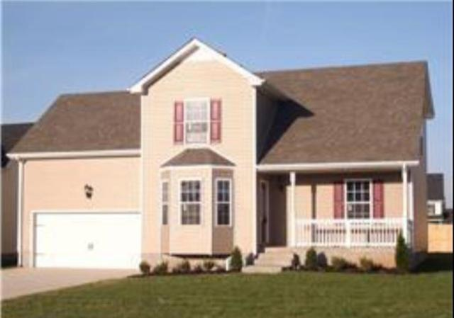 3720 Suiter Rd, Clarksville, TN 37040 (MLS #2003231) :: CityLiving Group