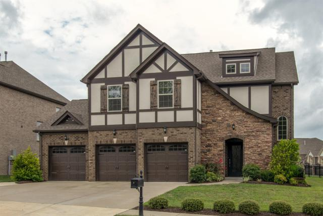3018 Callaway Park Pl, Thompsons Station, TN 37179 (MLS #2003242) :: Stormberg Group of Keller Williams Realty