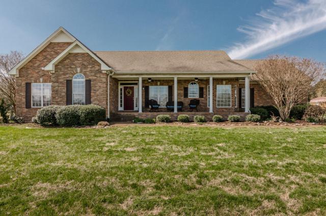 6825 Fuller Rd S, College Grove, TN 37046 (MLS #2003264) :: RE/MAX Homes And Estates