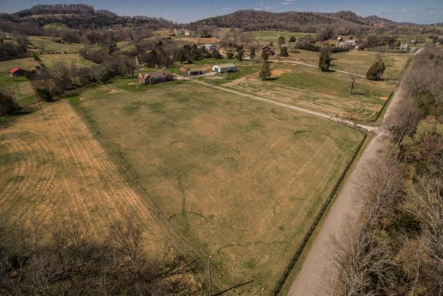 6825 Fuller Rd S, College Grove, TN 37046 (MLS #2003273) :: RE/MAX Homes And Estates