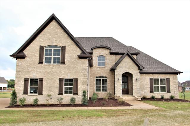 147 Springfield Dr. #55-C, Lebanon, TN 37087 (MLS #2003281) :: John Jones Real Estate LLC