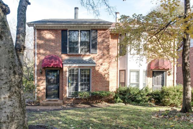 2812 B Westwood Ave, Nashville, TN 37212 (MLS #2003294) :: Fridrich & Clark Realty, LLC