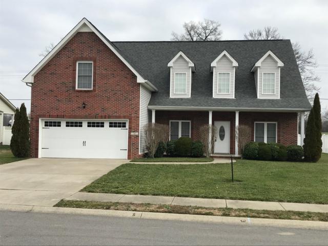 717 Richards Dr, Clarksville, TN 37043 (MLS #2003304) :: Clarksville Real Estate Inc