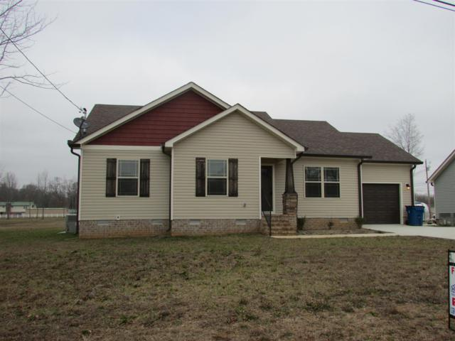 32 Al White Dr, Manchester, TN 37355 (MLS #2003307) :: RE/MAX Choice Properties