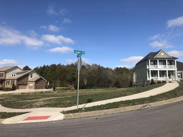 1001 Cooper Ct, Gallatin, TN 37066 (MLS #2003316) :: John Jones Real Estate LLC